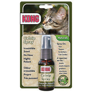 CAT-NIP SPRAY
