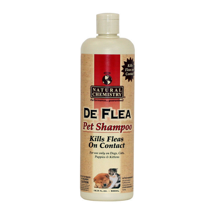 Dr. Flea Pet Shampoo