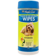 MAGIC COAT ESSENTIAL AVOCADO OIL WIPES