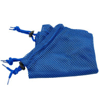 Kitten or Puppy Mesh Bathing Bag