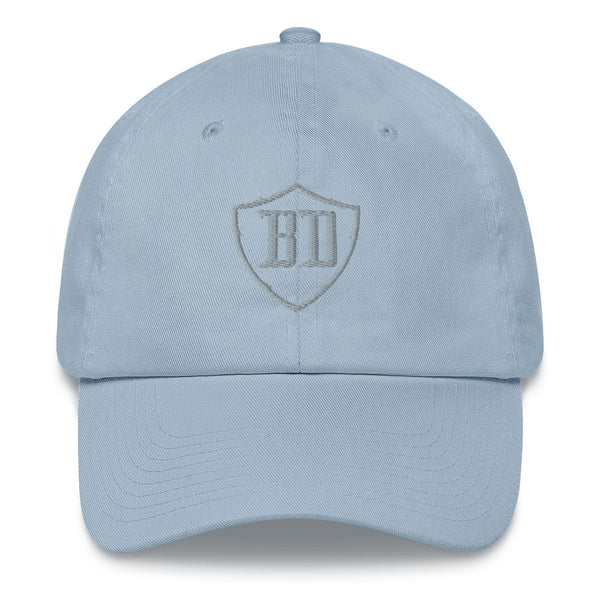 Brother Down Shield Dad hat