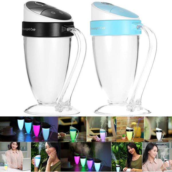 Moonlight Aroma Diffuser Cup