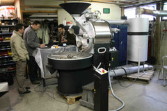 Our new roaster