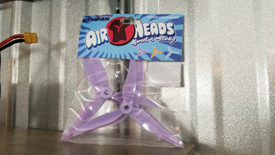 Gemfan Hurricane 51466 Airhead Props - Gap'n Grape