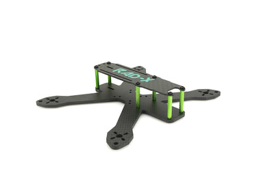 RAD-X Freestyle Frame v1.1 by Kwad Box