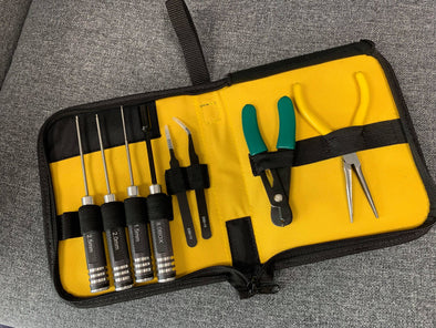 Ultimate Mini Quad Toolset!