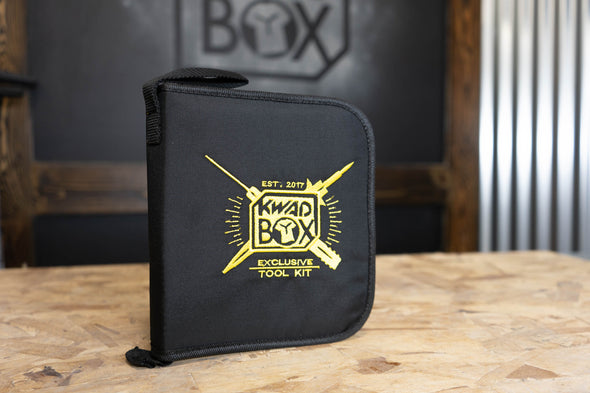 KwadBox Tool Pouch