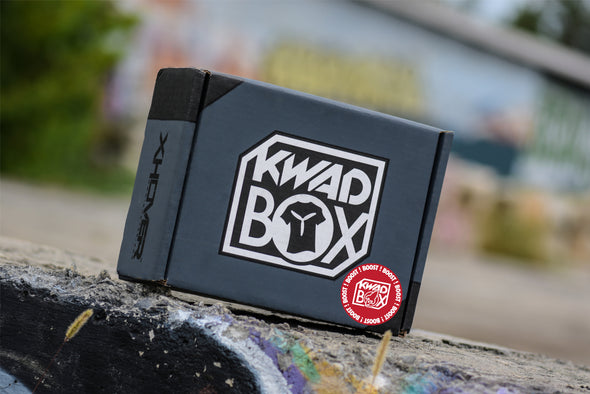 Kwad Box + BOOST