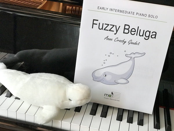 The Fuzzy Beluga