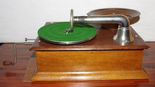 Pathé Radior wind up French gramophone. Very Rare
