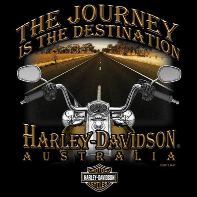 Harley-Davidson Destination Tee-shirt