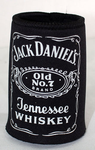 Jack Daniel's Label Can cooler.