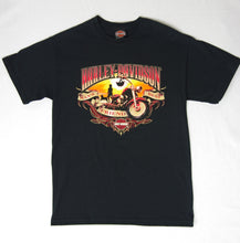 H-D Mans Best Friend Tee-shirt