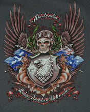 H-D Aussie Coat of Arms Tee-shirt