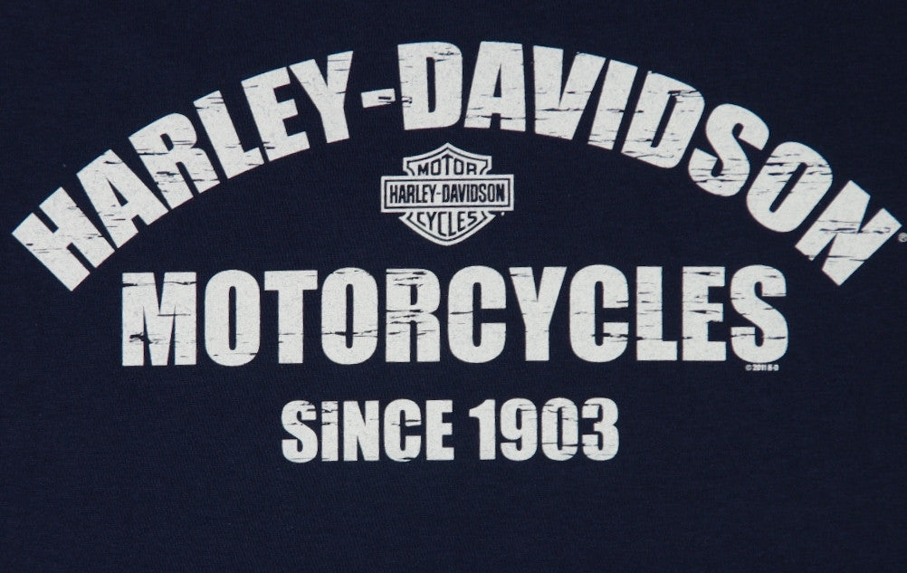 H-D HD Since 1903 Tee-shirt