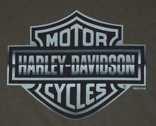 H-D Chrome Bar and Shield Tee-shirt