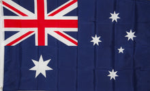 Flags, Rebel, Australia or Eureka. 152 cm x 91 cm Polyester