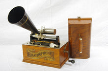 Columbia AT cylinder Graphophone SOLD