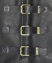 Solid Brass buckle set with Stainless steel tongue