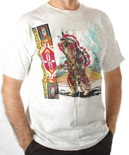 Fancy Dancer #420. These are top quality tee-shirts made in the United States of America.