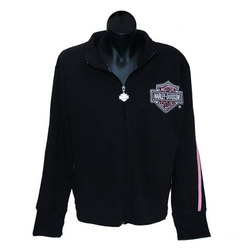 Harley-Davidson Motorcycles Ladies Cadet jacket