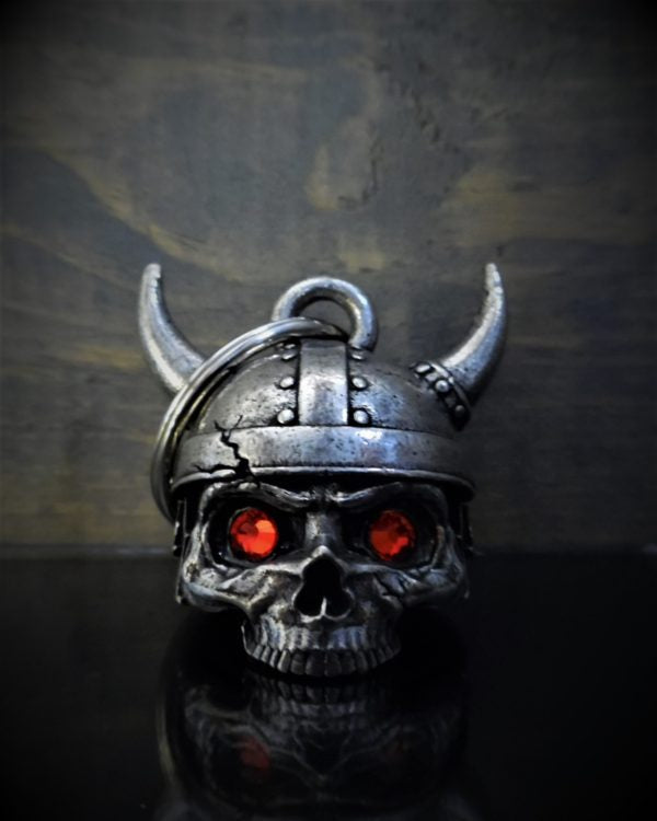 Bravo Viking Helmet Diamond Bell.