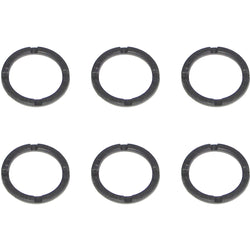 General Pump Kit 6 O-RINGS AND WASHERS fits GP K6 K06