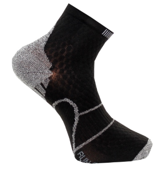 C sole Running sock 1-pack Sort