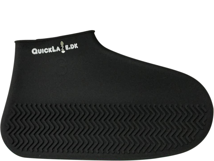 Quicklaze Shoecover | Sort