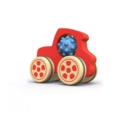 Nubble Rumbler Toy Truck