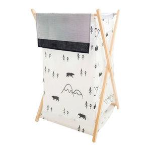 Little Black Bear Nursery Hamper