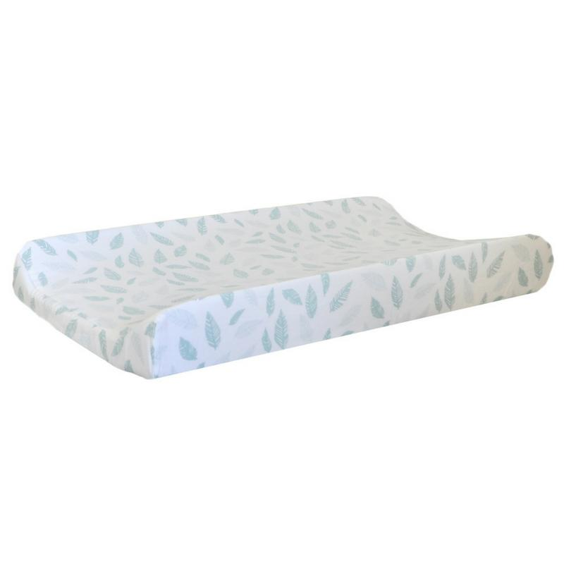 Woodland Forest Changing Pad Cover