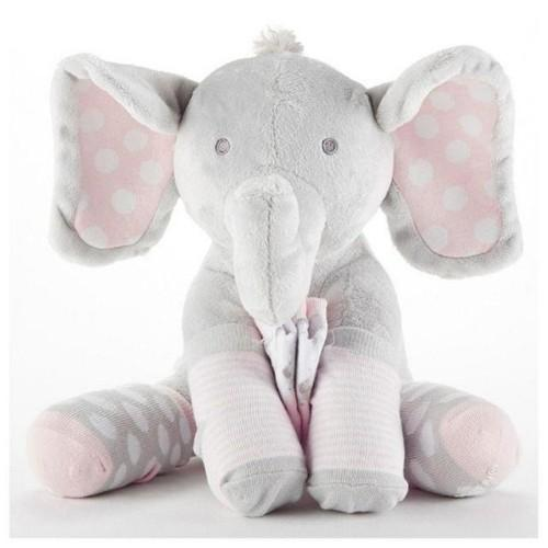 Lily the Elephant Gift Set