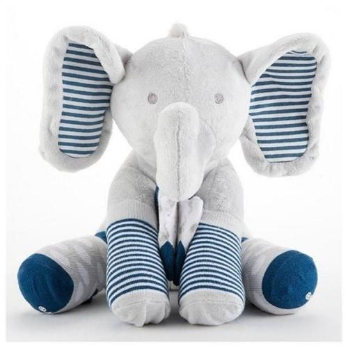 Louie the Elephant Gift Set