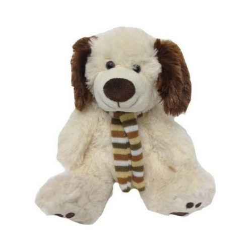 Plush Stuffed Dog