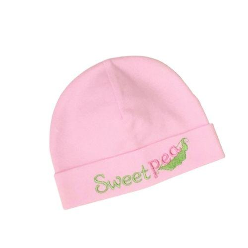 Embroidered Girls Cap
