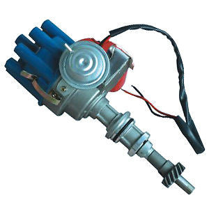 Ford Falcon V8 302-351 Electronic Distributor Up-Grade WITH COIL AND LEADS