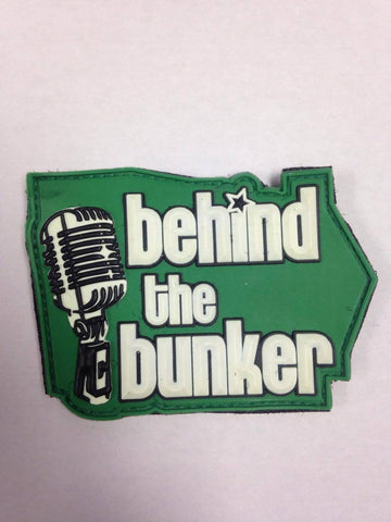 Behind The Bunker Patch