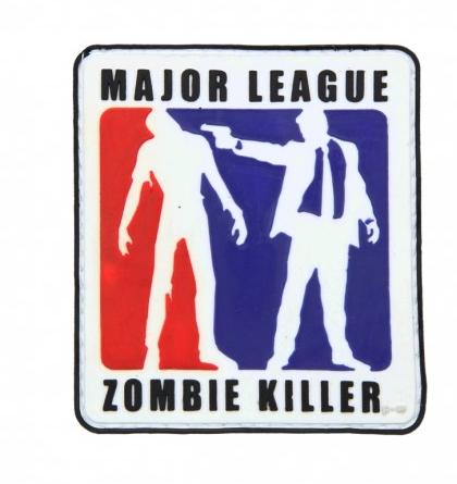 Major League Zombie Killer