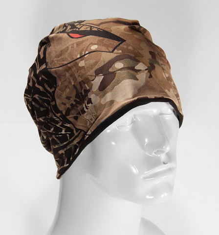 Armagillo Performance Beanie Multicam