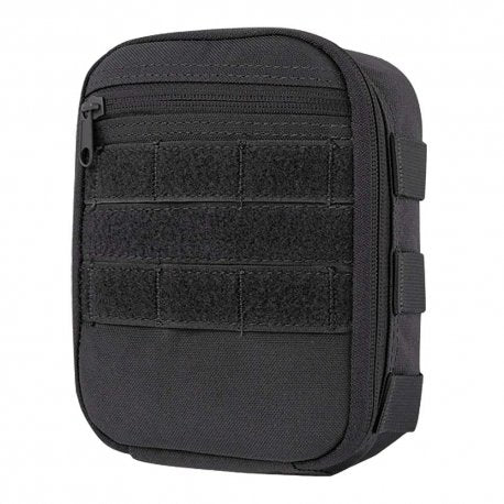 Condor Side Kick Pouch - Black