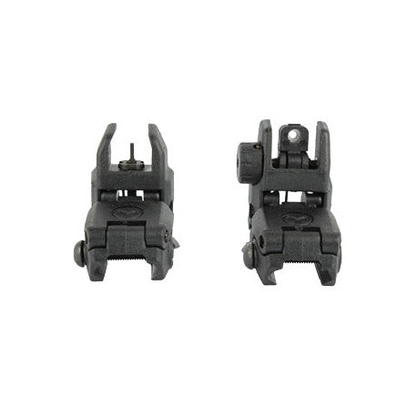 MBUS PTS Back-up Sights