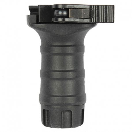 KWS QR Battle Grip Black