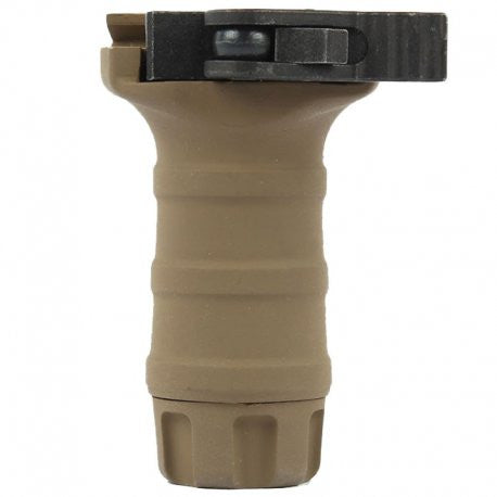KWS QR Battle Grip - FDE