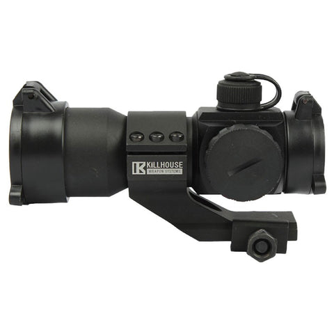 KWS Tactical Red/Green Dot Sight with Cantilever Mount