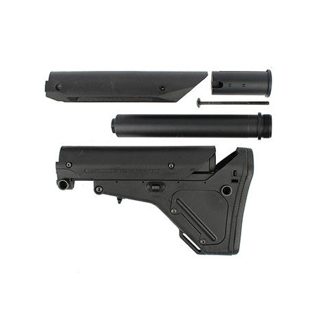 UBR Tactical Stock - Black
