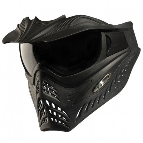 VForce Grill Paintball Mask Black