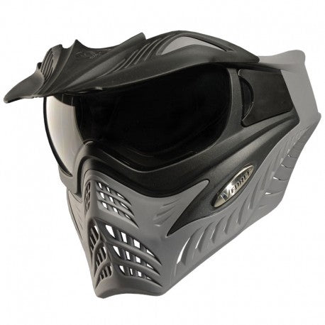 VForce Grill Paintball Mask Charcoal (Shark)