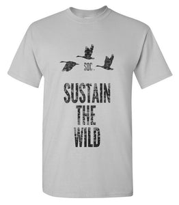 SOC Men's Sustain The Wild Tees