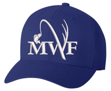 Load image into Gallery viewer, MWF Fitted Hat